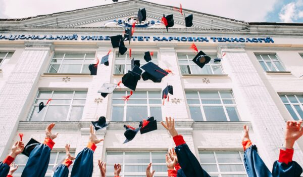 Fresh Graduates Photo by Vasily Koloda on Unsplash